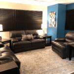 Trauma Center Safe Space